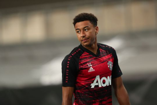 Manchester United in shock over Jesse Lingard's future and could offer new midfielder deal