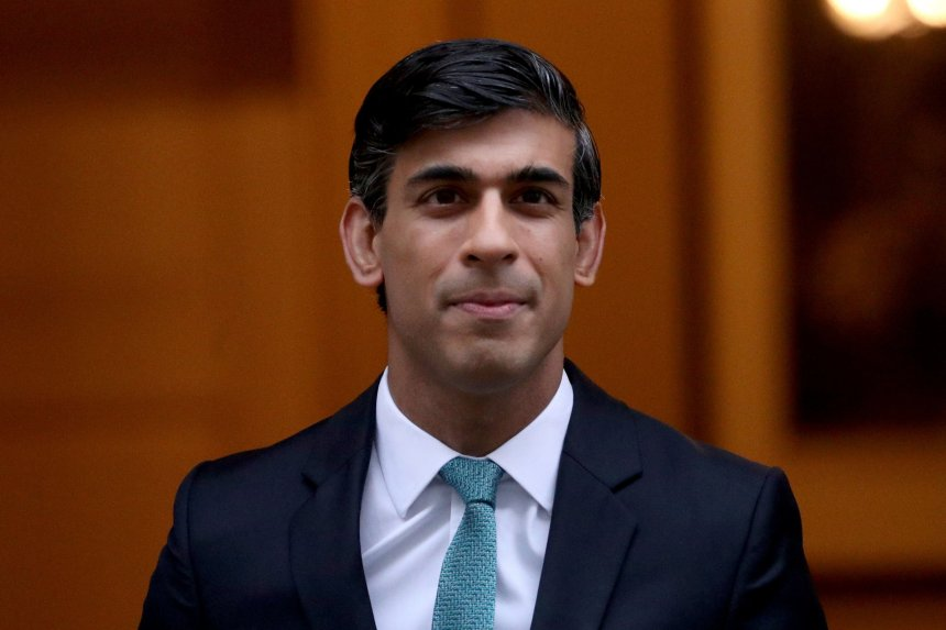 File photo dated 25/11/2020 of Rishi Sunak. Labour is urging the Chancellor Rishi Sunak to ease the burden of Covid-related debt on business, warning hundreds of thousands of firms could go to the wall unless the Government acts. Issue date: Sunday February 14, 2021. PA Photo. Shadow chancellor Anneliese Dodds said companies were facing the prospect from next month of having to start paying back ?71 billion in Government-backed loans intended to nurse them through the pandemic. See PA story POLITICS Labour. Photo credit should read: Yui Mok/PA Wire