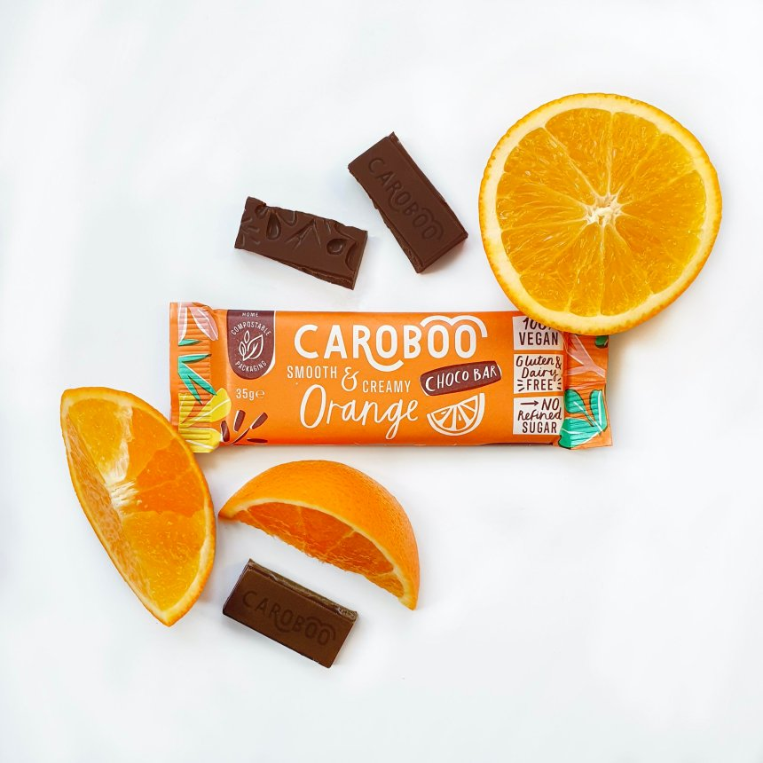 Caroboo Taster Pack