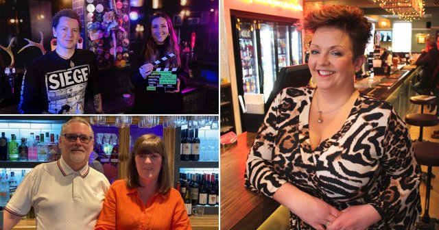 'It's now survival of the fittest' The pubs which need help to reopen after third lockdown