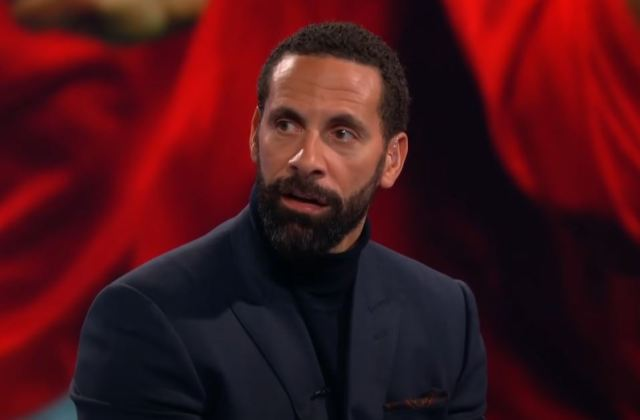 Rio Ferdinand wants Manchester United to sign some new players