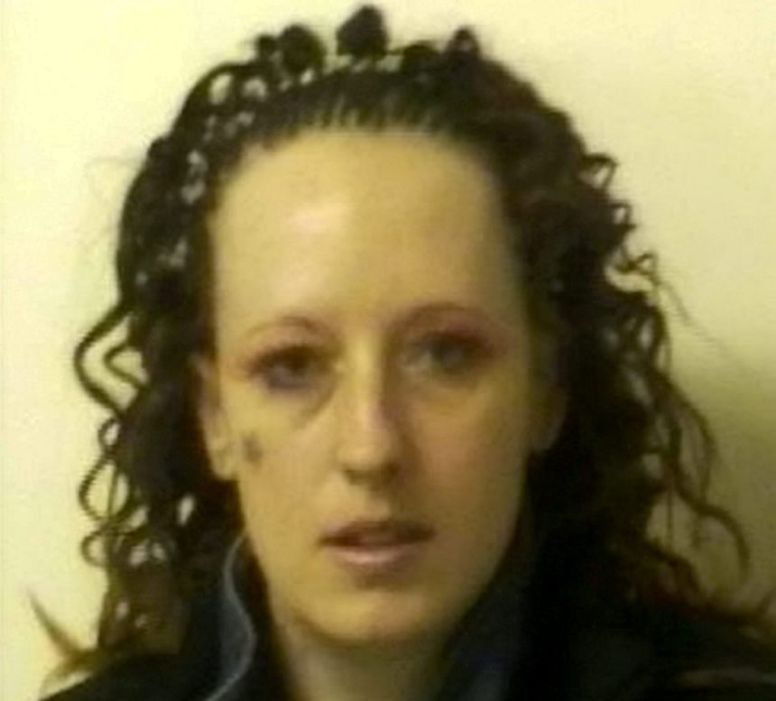 Dennehy was handed a whole life term - meaning she will never be freed - in 2014