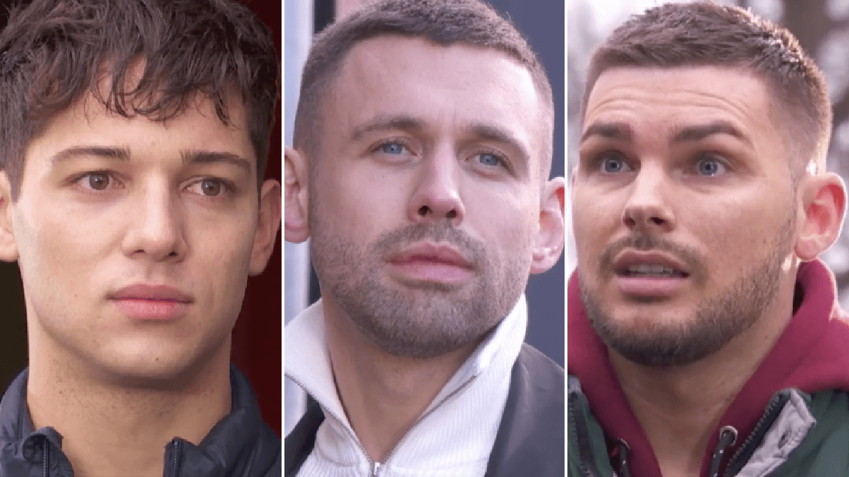 Hollyoaks spoilers: Ollie Morgan and Ste Hay destroy Victor Brothers and get justice for Sid Sumner?