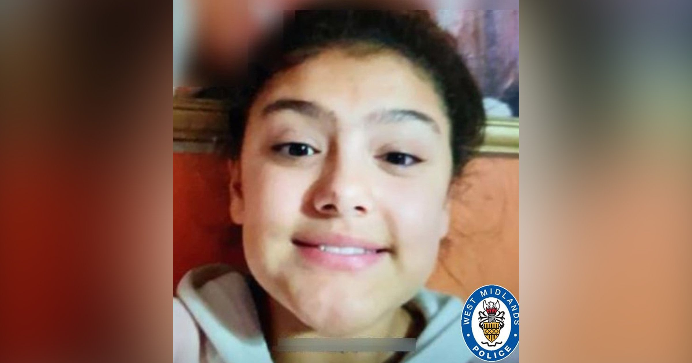 Desperate search for girl, 12, who vanished last night in Dudley