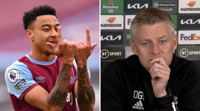 Ole Gunnar Solskjaer has been impressed by Manchester United star Jesse Lingard's loan move