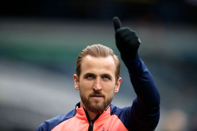Manchester City have hatched a stunning plan to sign Harry Kane from Tottenham