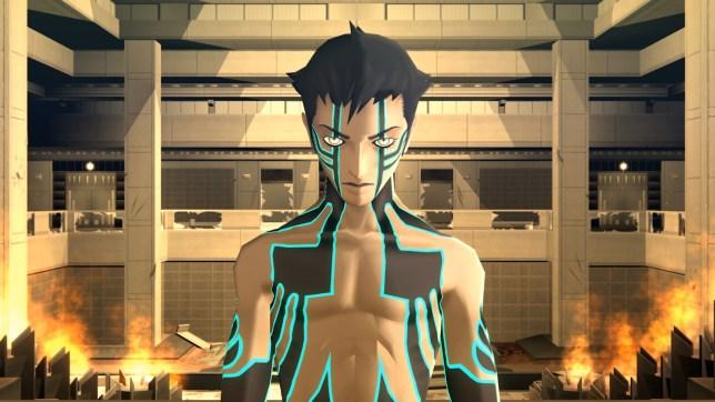 Shin Megami Tensei 3 Nocturne HD Remaster screenshot
