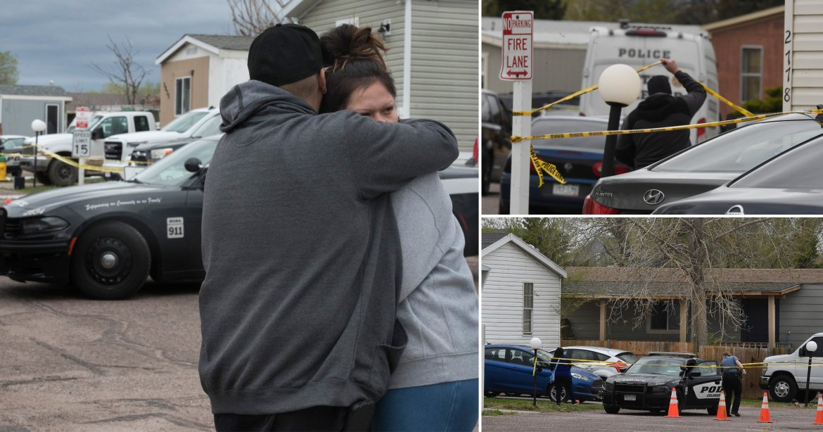 Colorado: Seven dead after gunman opens fire at birthday party | Metro News