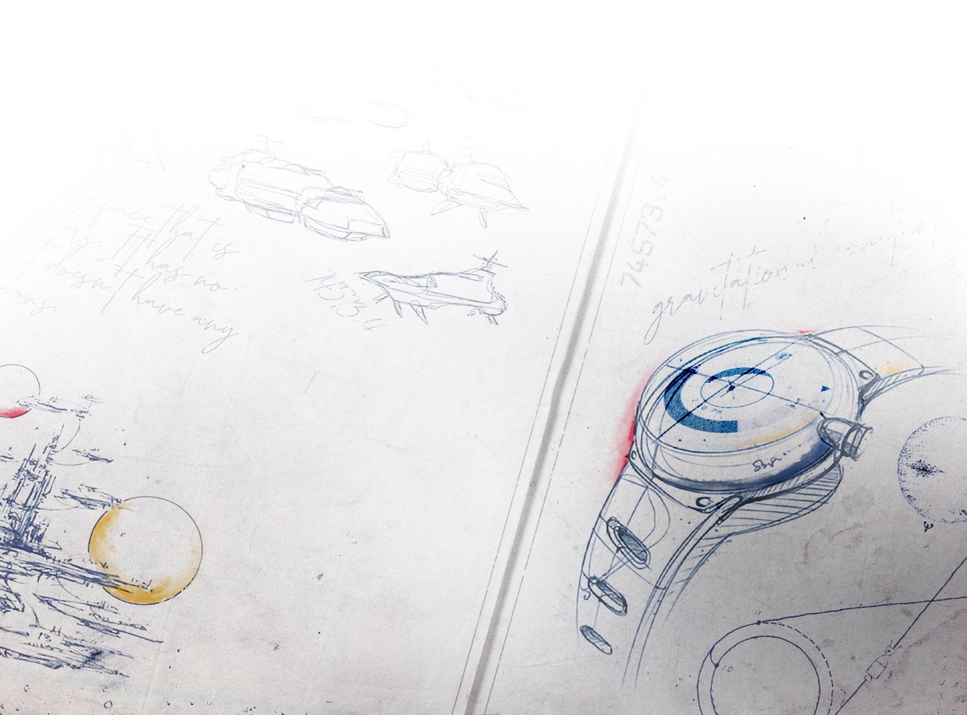 Starfield artwork spaceships planets