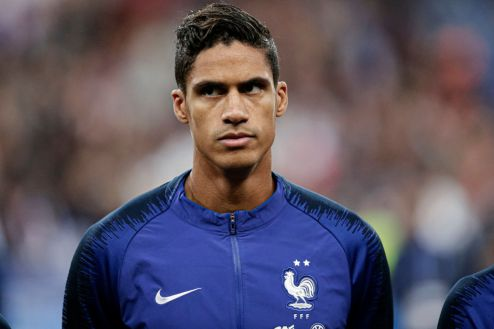 Raphael Varane fee and contract details agreed for move to Man Utd from  Real Madrid | Metro News