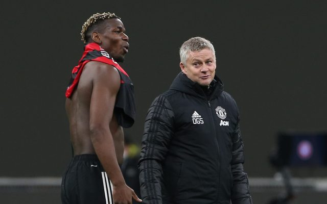 Ole Gunnar Solskjaer makes Manchester United transfer promise and sends message to board over Paul Pogba