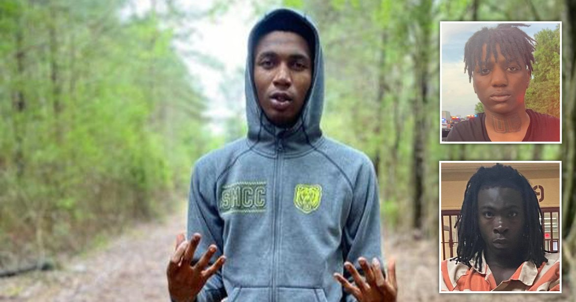 Rapper Michael Brock gunned down by 'rival hip-hop group' as two face  charges in relation to murder | Metro News