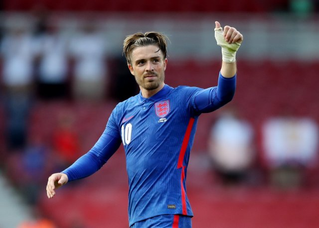 Pep Guardiola wants Manchester City to sign Jack Grealish this summer