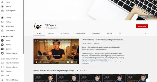 There's no shortage of coding videos on YouTube (Metro.co.uk)