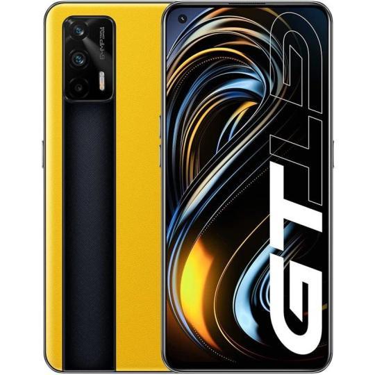 The RealMe GT 5G (RealMe)
