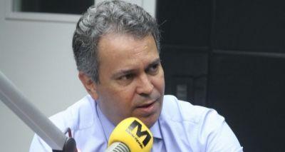 """Presidente do PDT lembra rusga e questiona """"peso político"""" de Marcelo Nilo"""