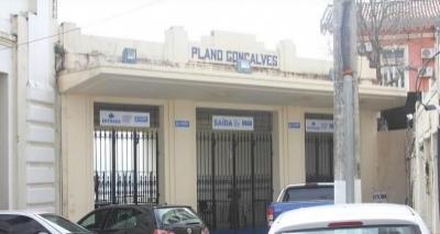 Mais uma vez, Plano Inclinado Gonçalves suspende atividades para manutenção