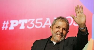 Mirando eleições, Lula espera desculpas da Rede Globo: 'Quero a verdade'