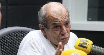 Eleições 2018: 'Se for Lula e Doria, Lula dá de goleada', afirma Levi Vasconcelos
