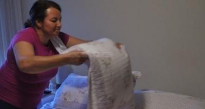Evento promovido pela secretaria do Trabalho oferece orientações a trabalhadores domésticos