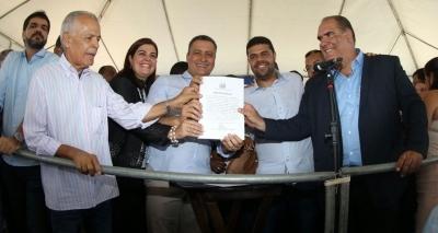 Rui Costa autoriza construção de policlínica regional em Valença