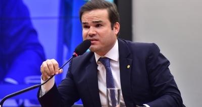 'Lascou', diz Cacá Leão sobre situação do presidente Michel Temer