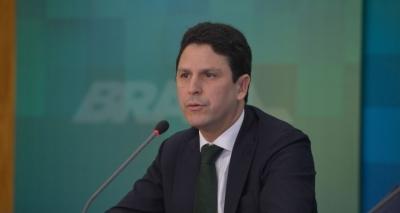 Bruno Araújo é o primeiro ministro do PSDB no governo Temer a deixar o cargo