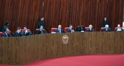 Ministro Admar Gonzaga vota contra a cassação da chapa Dilma-Temer