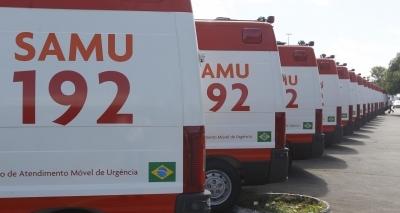 Prefeitura de Salvador abre seleção para médicos do Samu; salário chega a R$ 8,5 mil