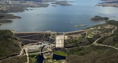 Fortes chuvas beneficiam reservatórios e Embasa descarta racionamento de água