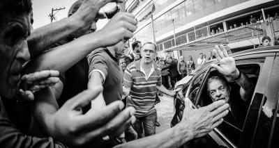 Lula é condenado a nove anos e meio de prisão