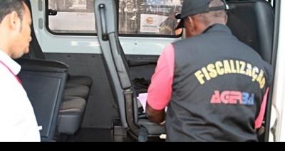 Três pessoas são denunciadas por suspeita de fraude em concurso da Agerba