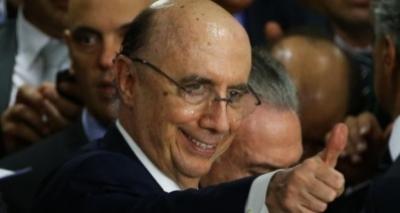 Reforma da Previdência deve sair até outubro, diz Meirelles
