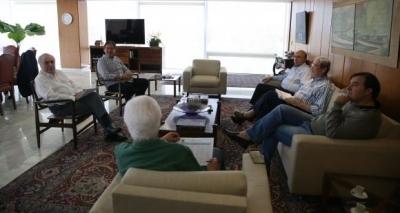 Michel Temer se reúne com líderes do governo para debater reforma da Previdência
