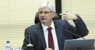 Janot denuncia políticos do PP por organização criminosa na Lava-Jato