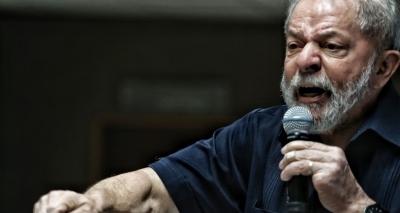 """Após denúncia de Janot, Lula dispara: """"Atuação atabalhoada de disparo de denúncias nos últimos dias de mandato"""""""