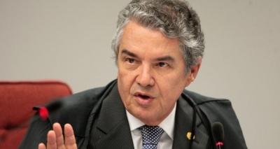 Ministro do Supremo nega pedido para suspender votação de denúncia contra Temer