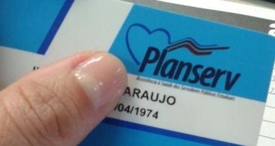 Beneficiários do Planserv devem atualizar contatos a cada 6 meses antes de consultas e exames