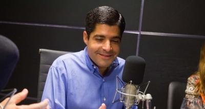 'Minha candidatura é a mais forte dentro do grupo', diz ACM Neto sobre eleições de 2018