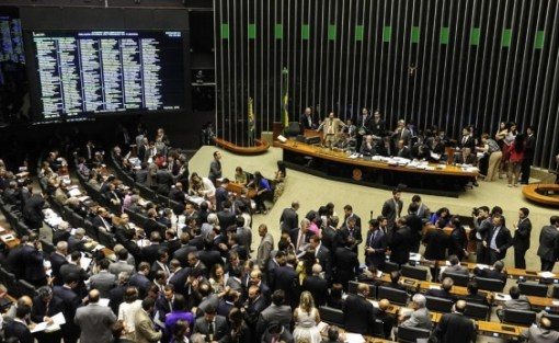 Resultado de imagem para Câmara gasta R$ 13,2 milhões em comissões especiais