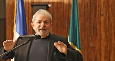 Lula diz estar ʹtranquiloʹ sobre julgamento: ʹVai infernizar a vida delesʹ