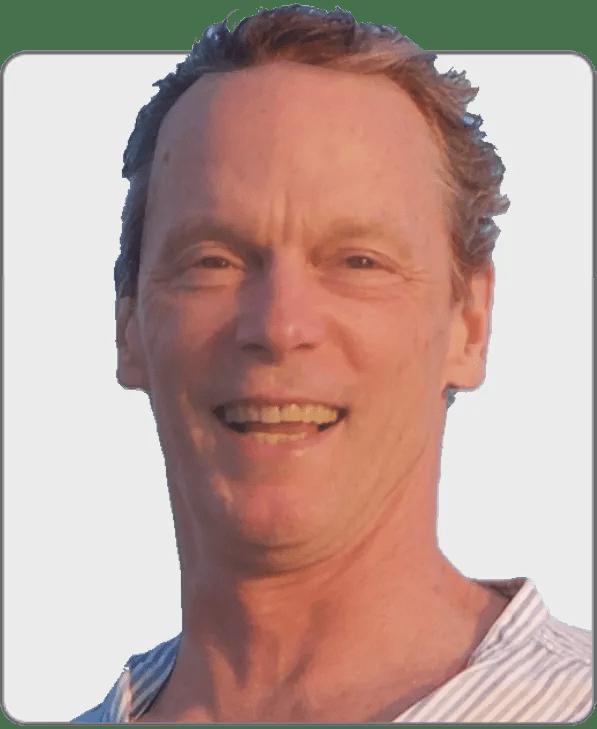 Tony Furst
