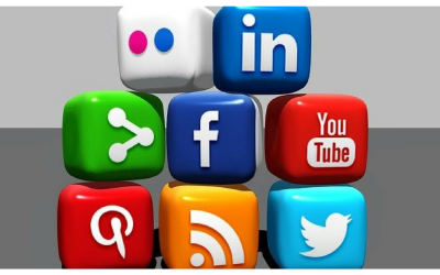 Social Media Can Help Market Your Business