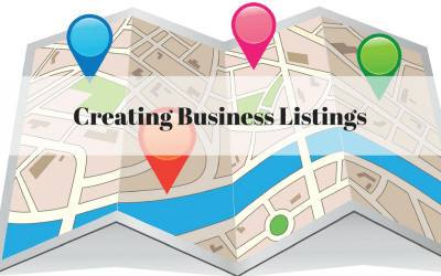 Creating Business Listings