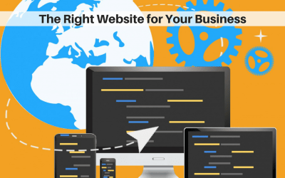 Designing the Right Website for Your Business
