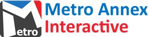 Metro Annex Interactive logo