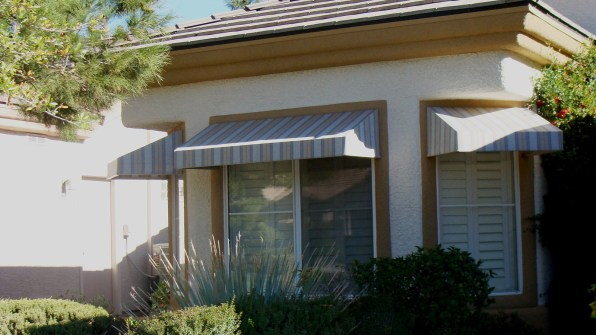 Custom Awnings by Metro Awnings of Las Vegas, Nevada