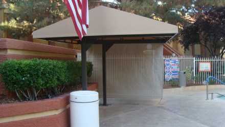 Residential Shade Structures - Metro Awnings of Las Vegas, Nevada