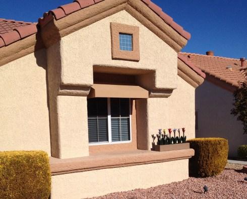 Residential Awnings By Metro Awnings Las Vegas, Nevada