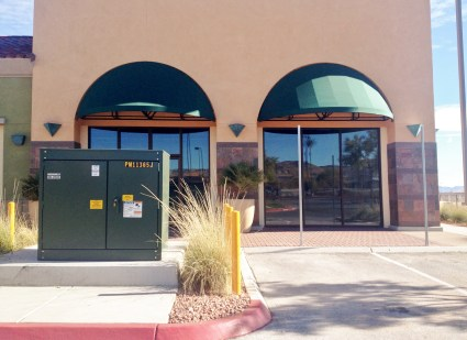 Metro Awnings Commercial Awning Fabrication